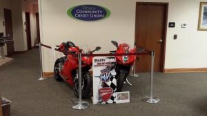 03-2014 Motorcycle Loan Promo