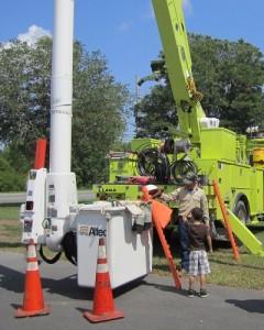 Jesse-on-Ocala-Utilities-Bucket-Truck-400