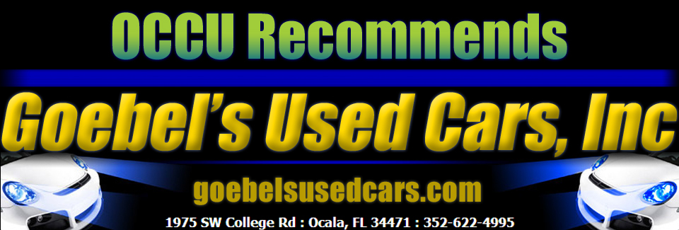 Goebels Used Cars