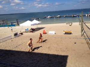 11-16-2014 Eaton's Beach Co-EdOcala Beach Volleyball Invitational