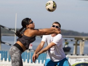 11-16-2014 Eaton's Beach Co-EdOcala Beach Volleyball Invitational2