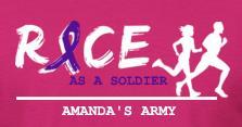 03-2015 Amanda's Army 5k Run-Walk