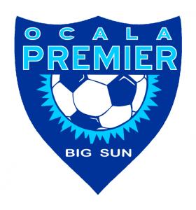 03-2015 Ocala Premier Soccer Logo