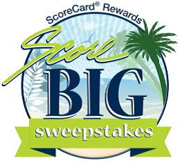 Aug-Oct '15 FIS & CSCU Score Big Sweepstakes
