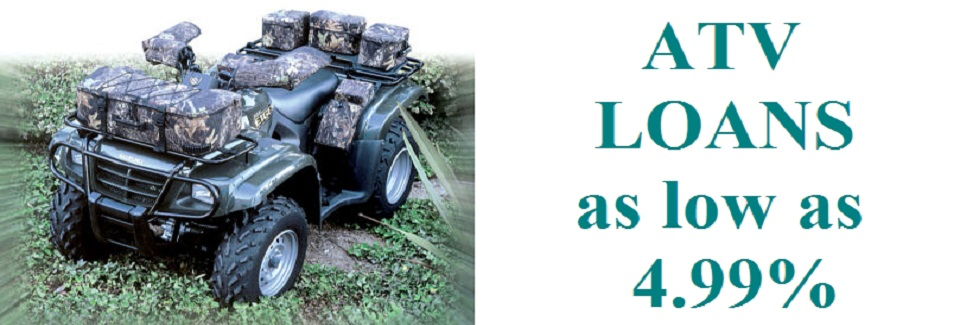08-2015 ATV Loans