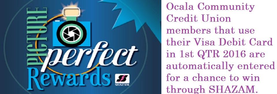 2016 1st QTR Picture Perfect Rewards - SHAZAM banner