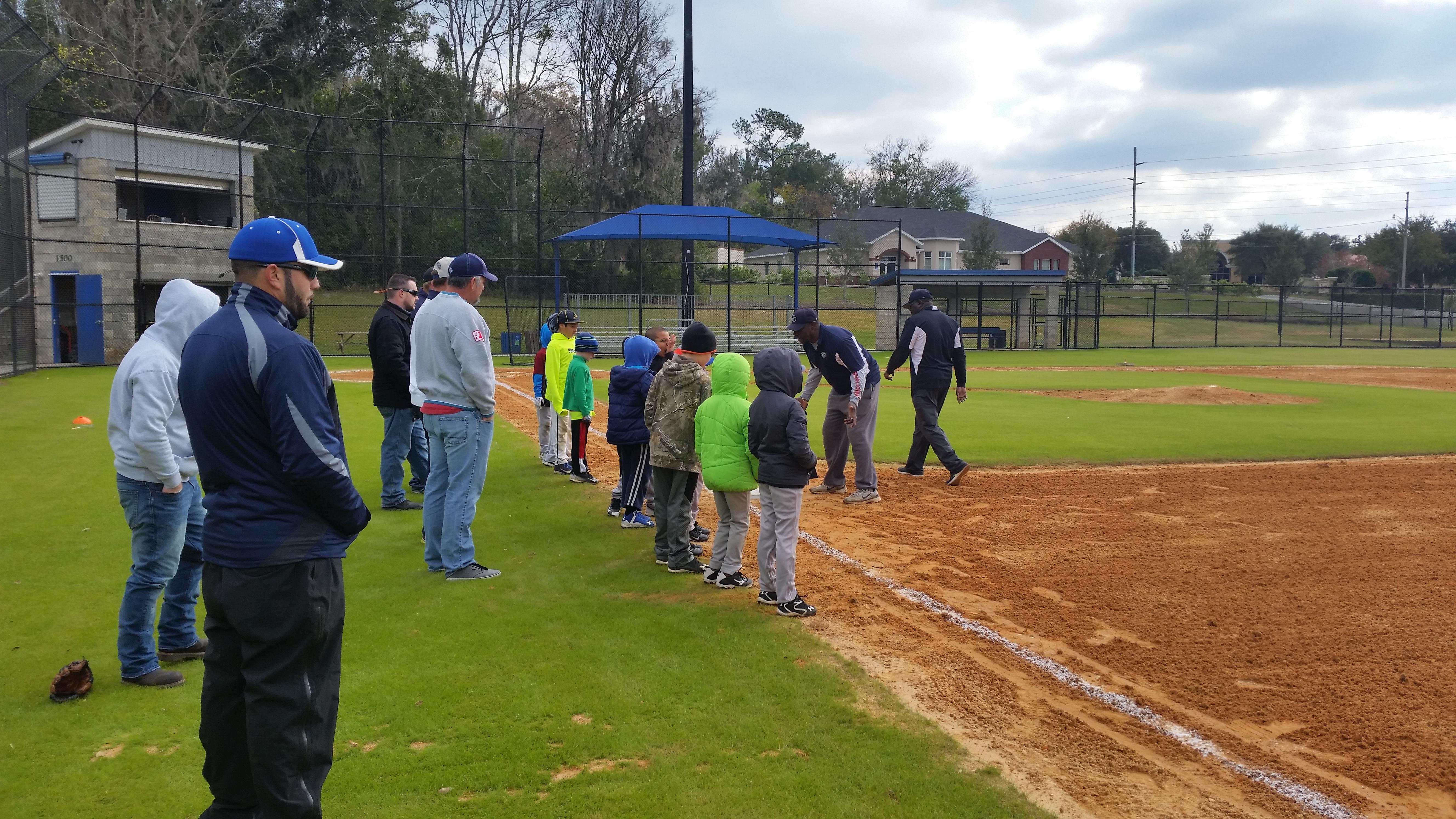 01-23-2016 Dixon Baseball Clinic (2)
