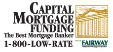 Capital Mortgage Funding-Fairway