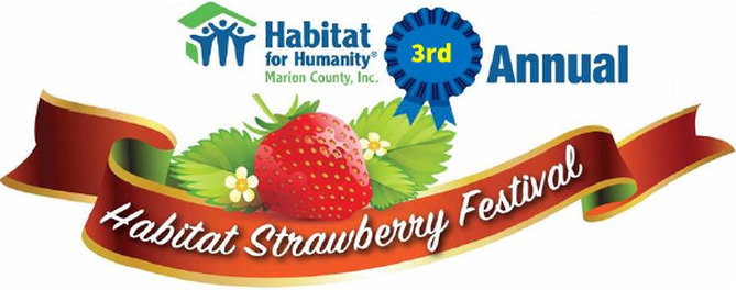 03-2016 MC Habitat for Humanity-Strawberry