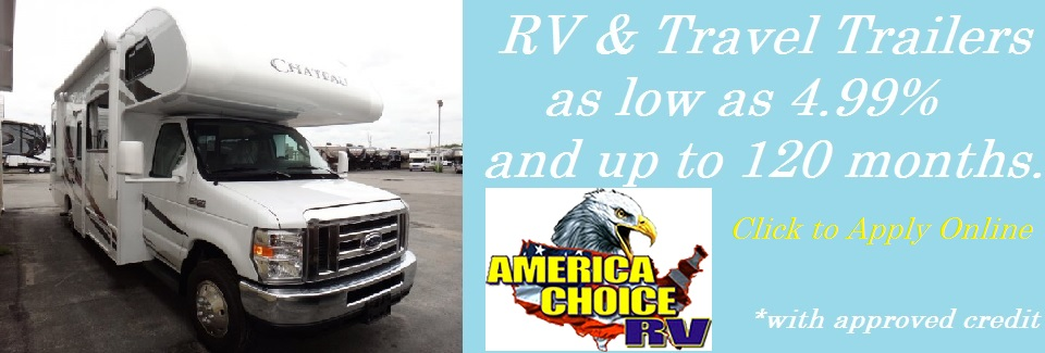 RV Loan Special