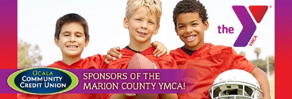 2013 Marion County YMCA