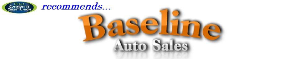 Baseline Auto Sales & OCCU