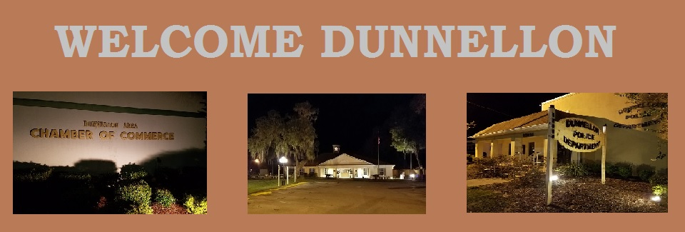 2017 Welcome Dunnellon