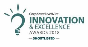 Innovation & Excellence Awards 2018