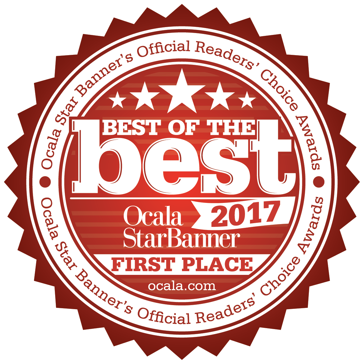 Best of the Best 1st Place 2017