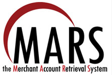 MARS - the Merchant Account Retrieval System