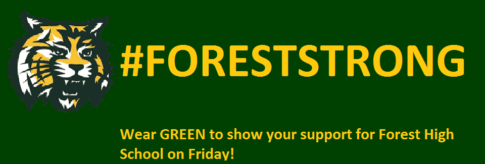 Forest Strong