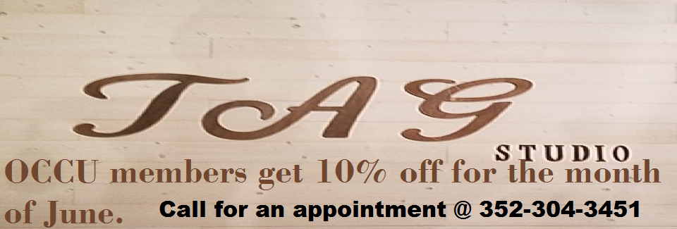 TAG Hair June 10%
