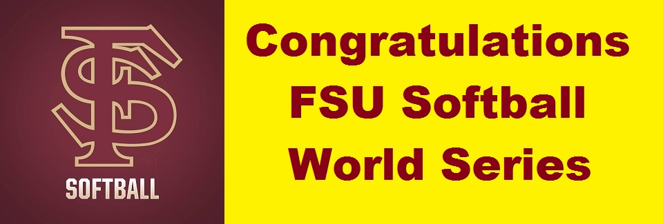 FSU - World Series