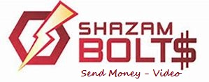 SHAZAM Bolt$ - Send Money Video