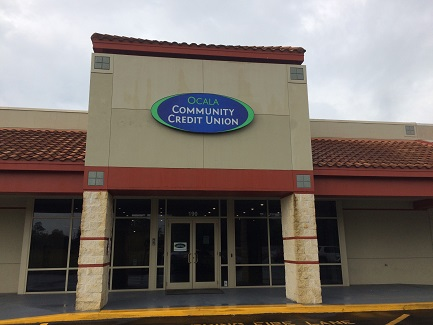 New Sign Up @ Marion Oaks Branch