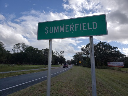 12-21-2018 Summerfield Sign - resized