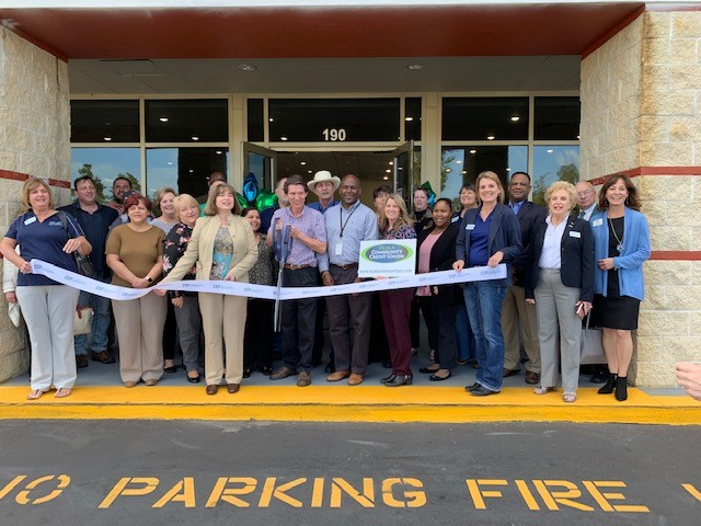 01-23-2019 Marion Oaks Ribbon Cutting