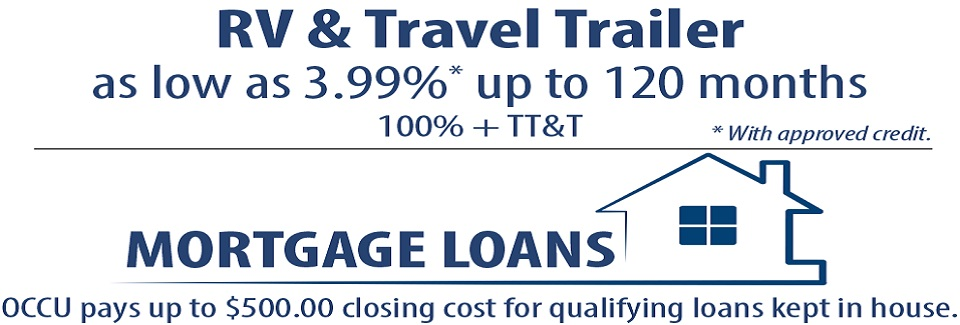 May – June 2019 Loan Promos