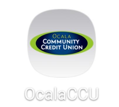 OCCU's App Logo