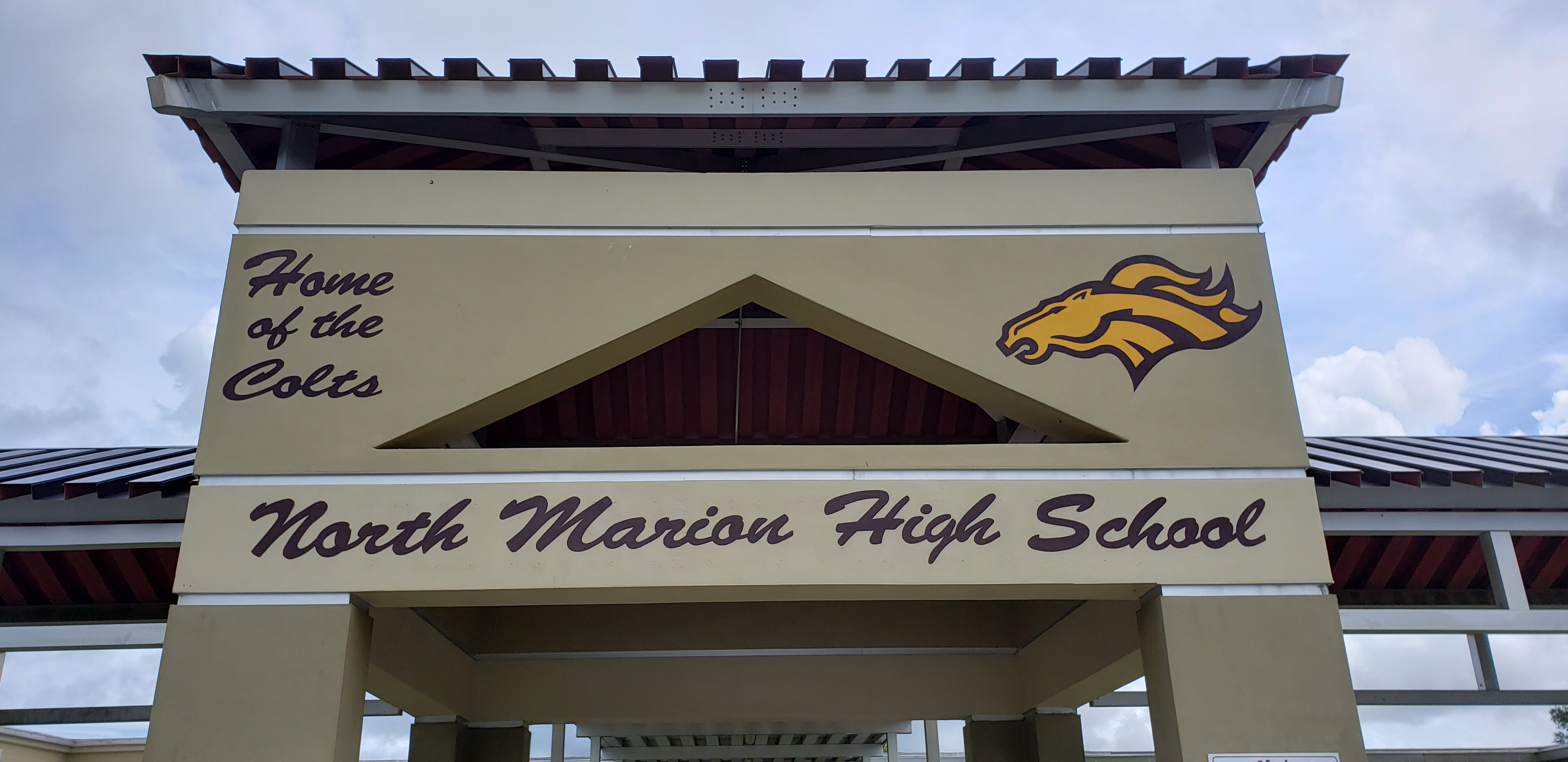 08-02-2019 North Marion High School