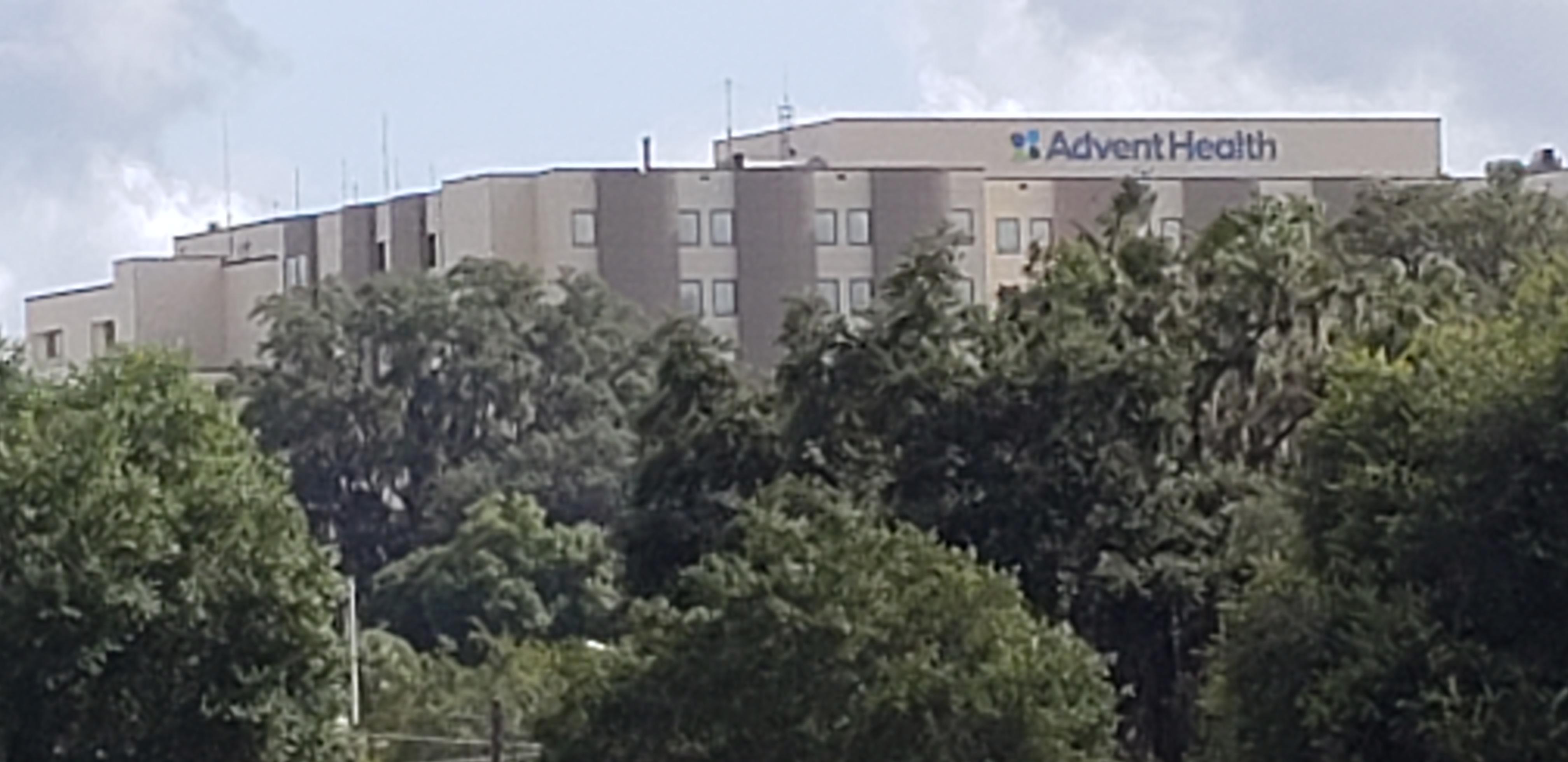 Advent Health - Ocala, FL