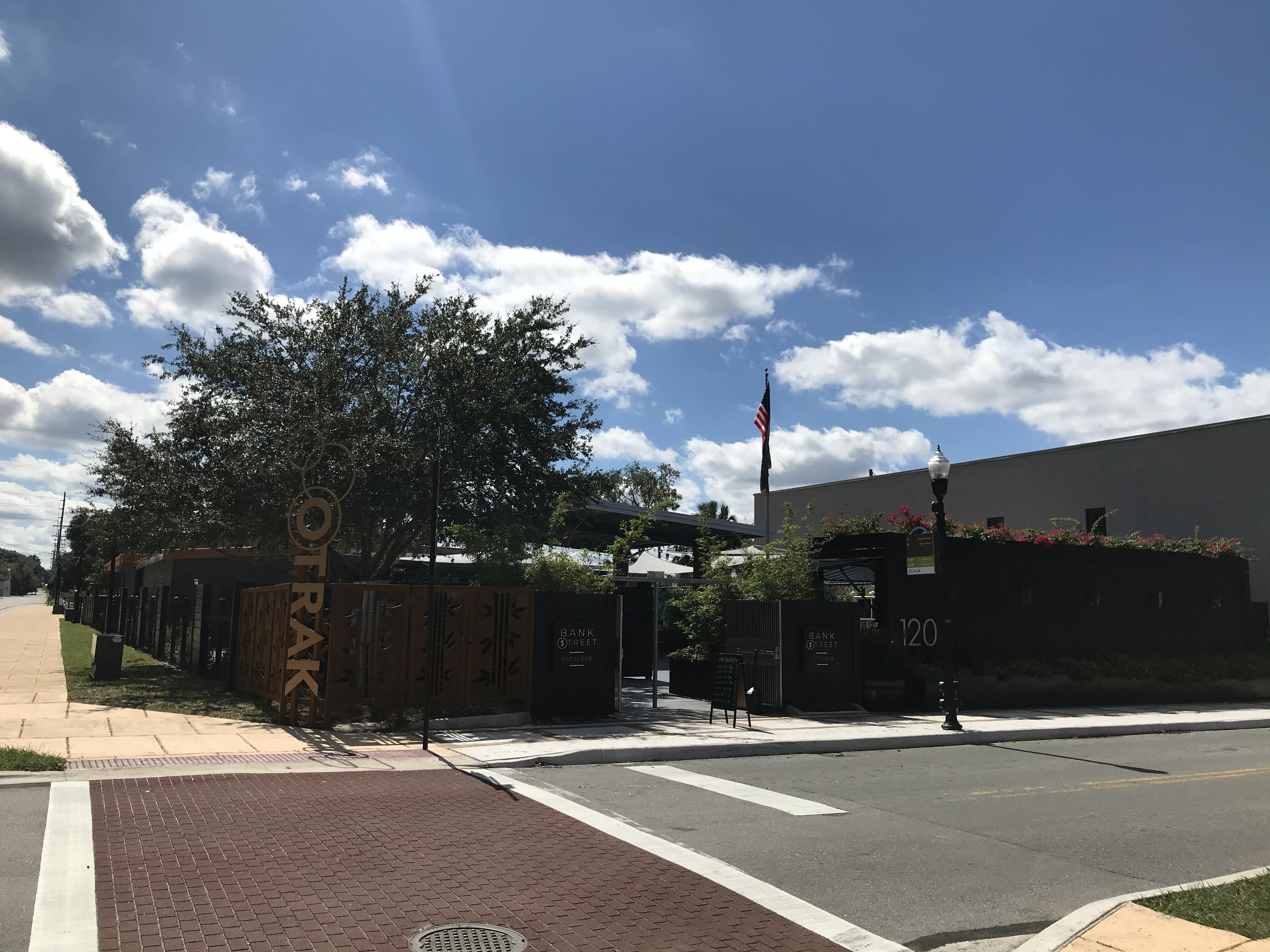 10-2019 Bank Street - Downtown Ocala 1