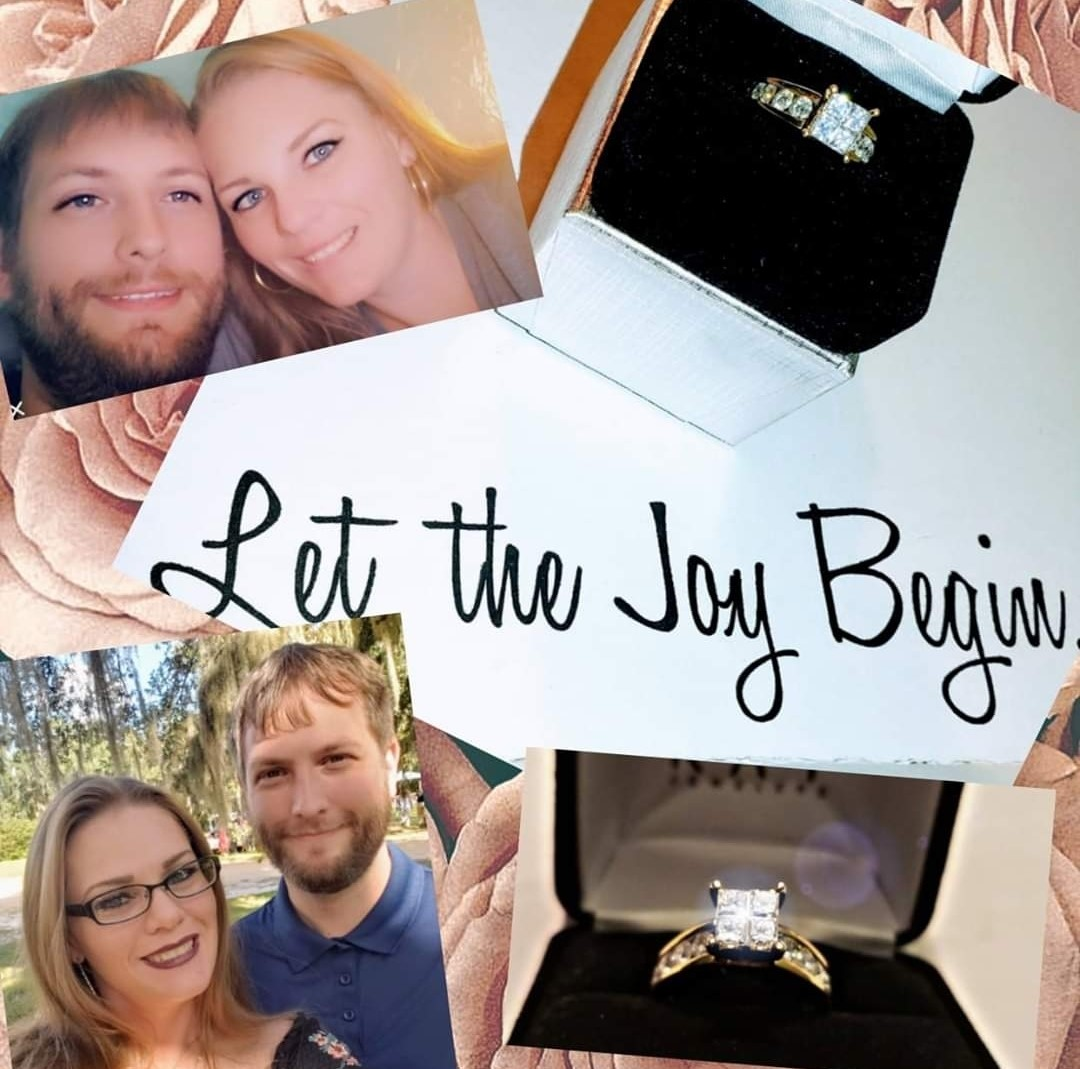 11-2019 Liz & Kody Engagement Announcement
