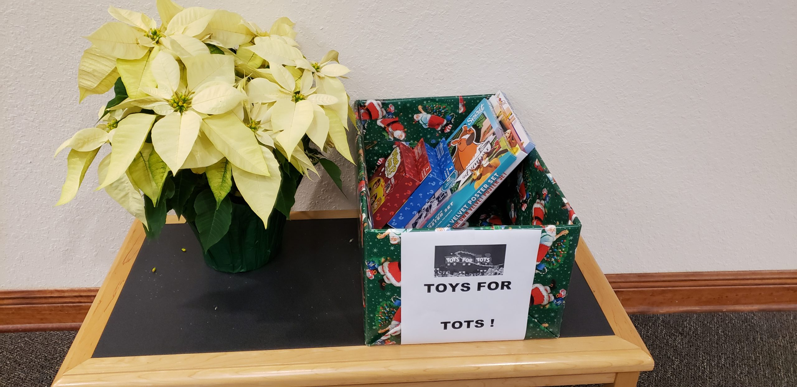 12-12-2019 Toys for Tots