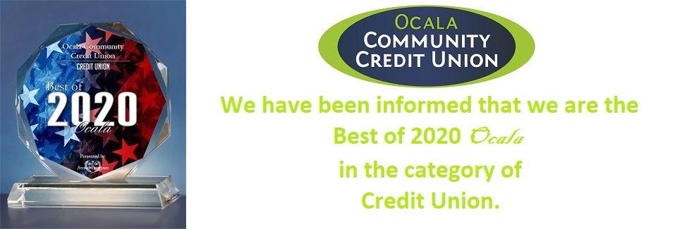01-15-2020 Best of Ocala - Credit Union