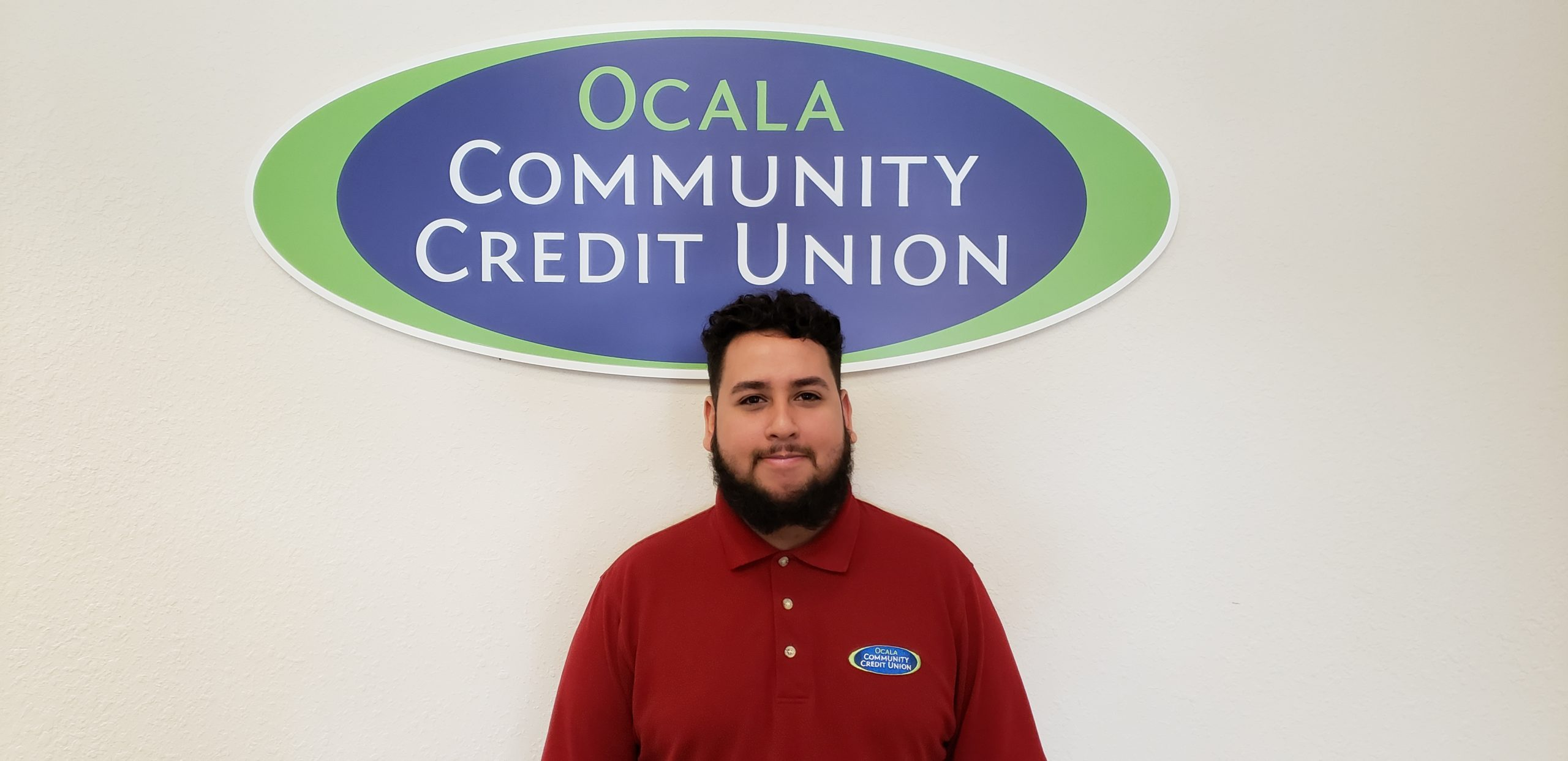 01-2020 New Employee, Javier