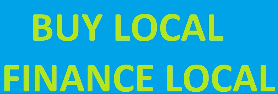 01-2019 BUY LOCAL FINANCE LOCAL
