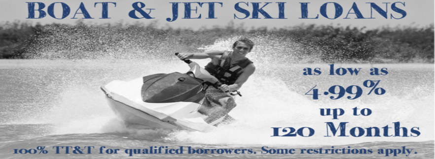 03-2020 Boat & Jet Ski Loan Promo