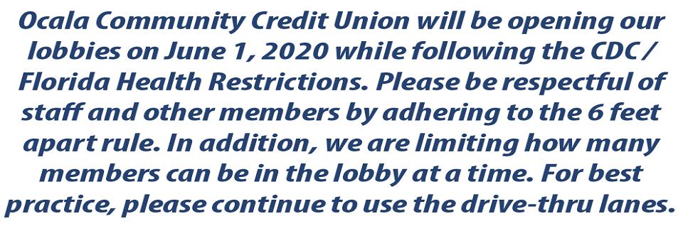 06-2020 Re-Opening Lobbies