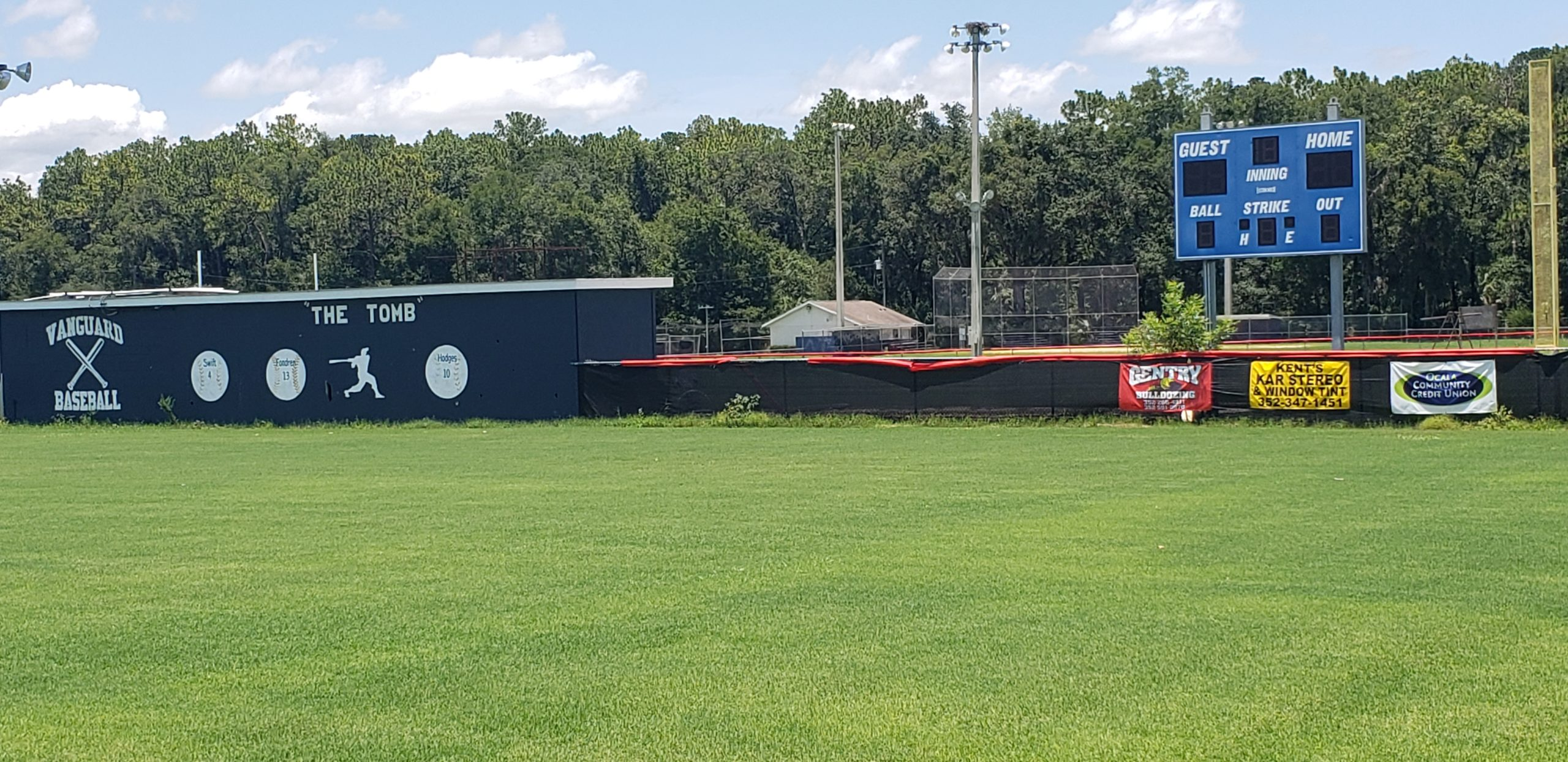 OCCU Sponsors Vanguard Baseball1