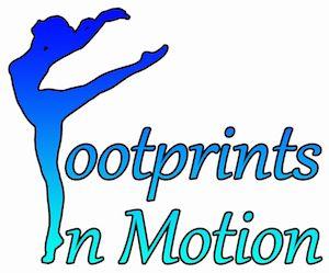 Footprints in Motion