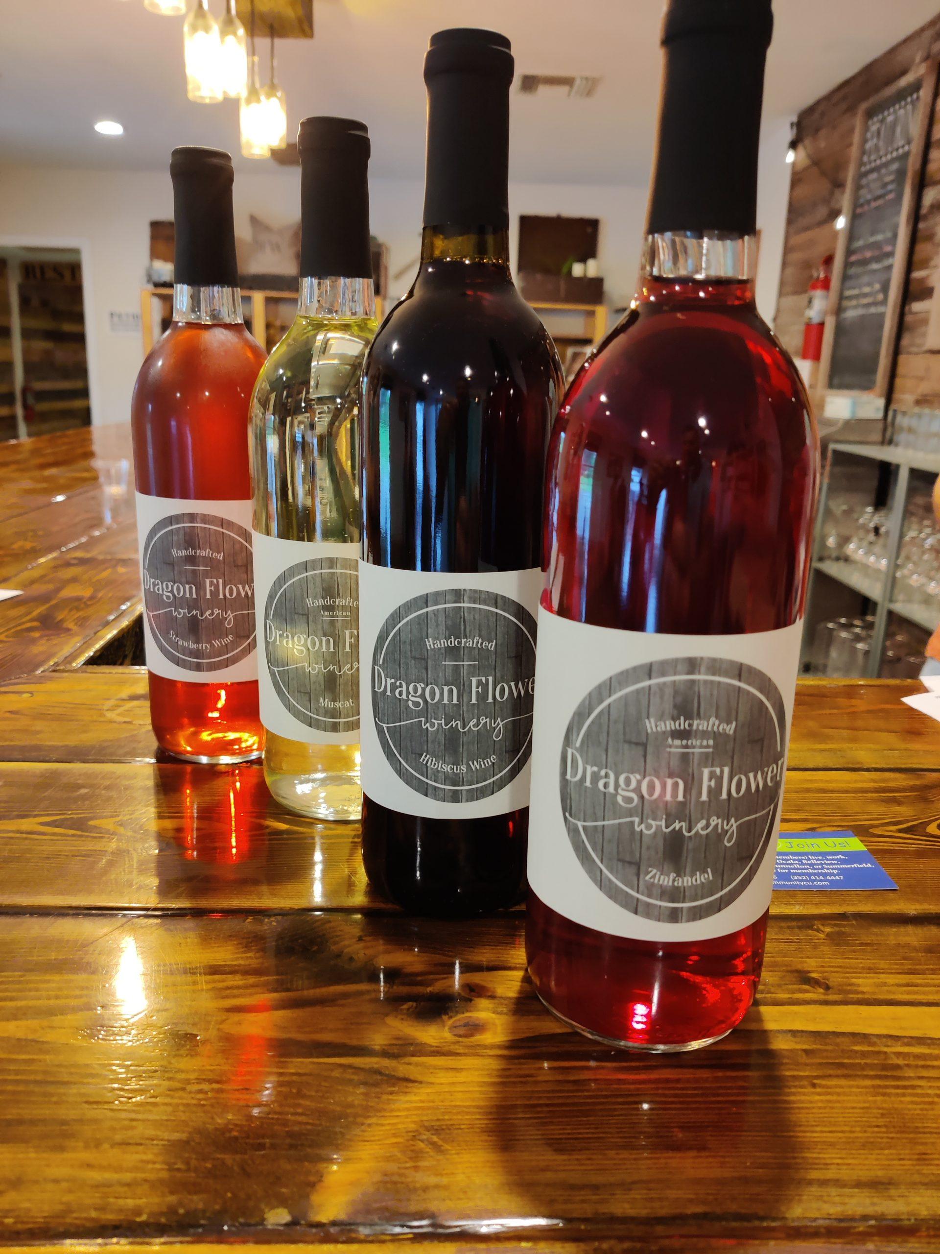 Dragon Flower Winery