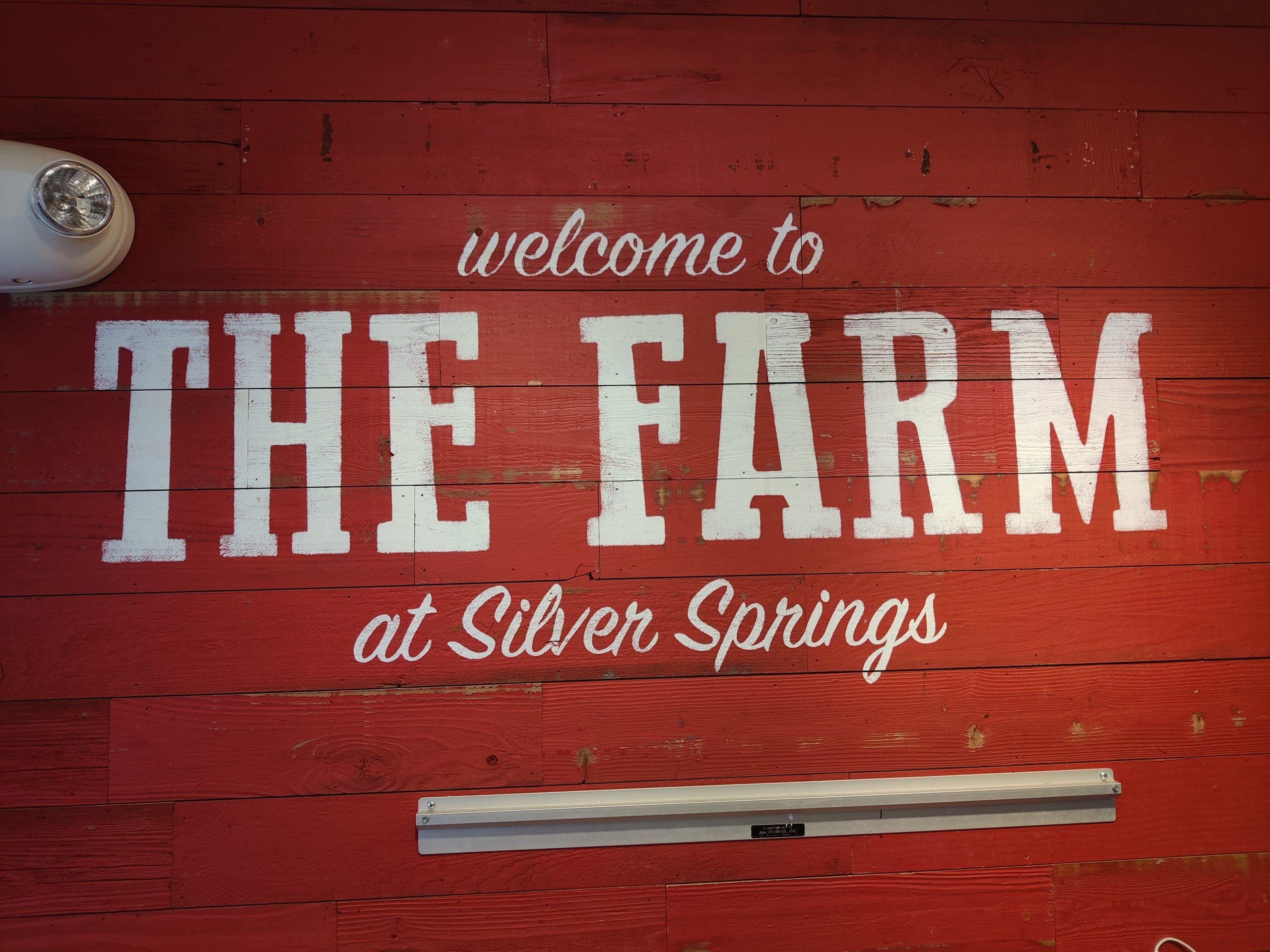 09-02-2020 Bob Evans - Silver Springs