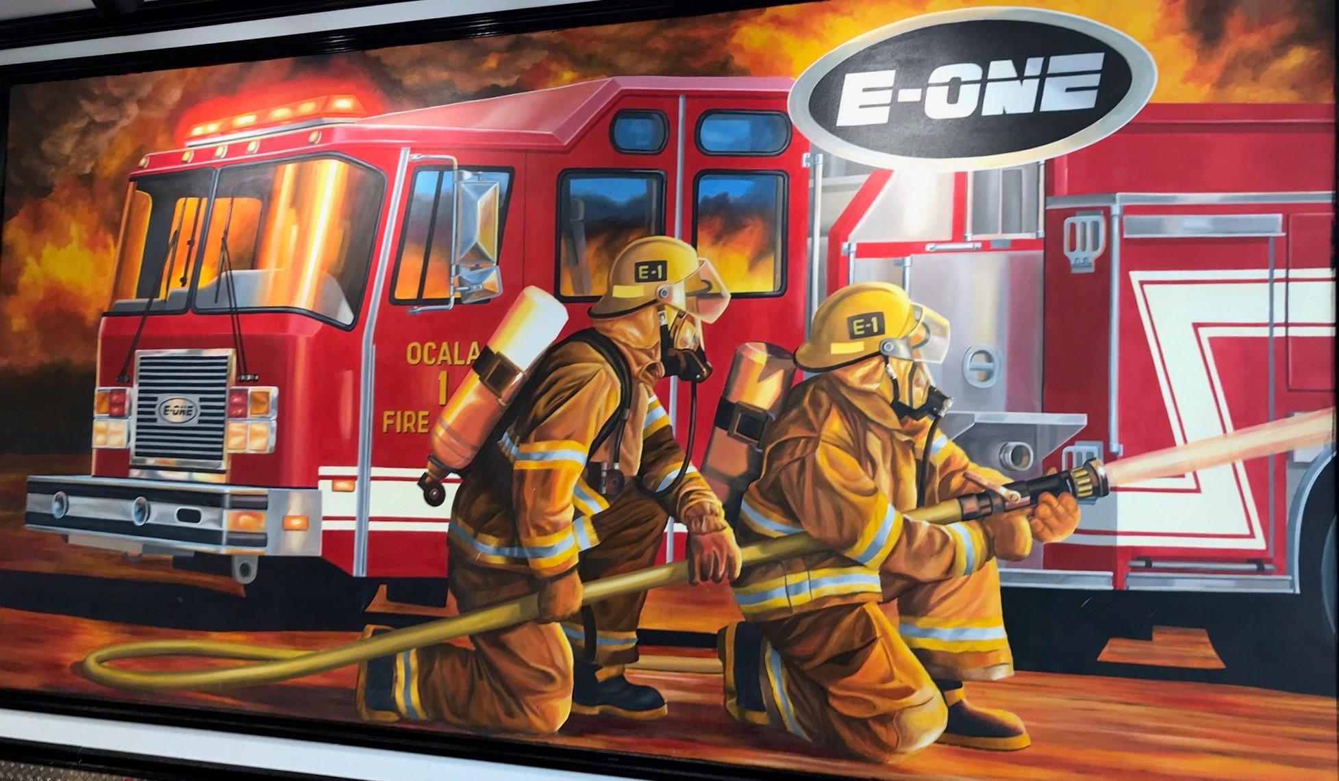 09-02-2020 Fire House Subs - Ocala