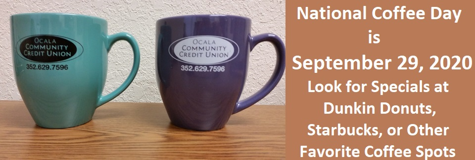 09-29-2020 National Coffee Day