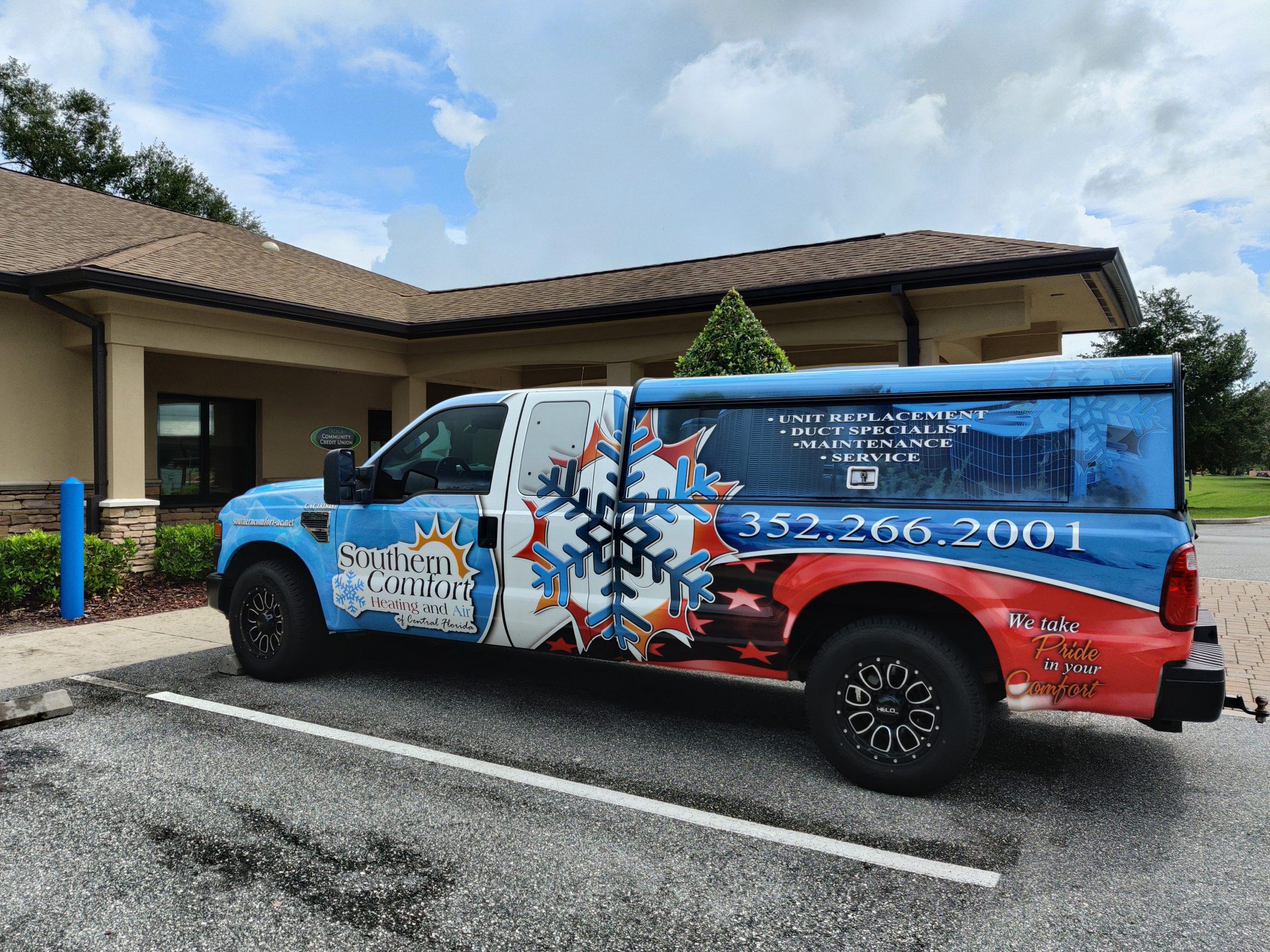Southern Comfort HVAC Service