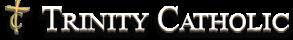Trinity-Catholic-Shadowed Logo