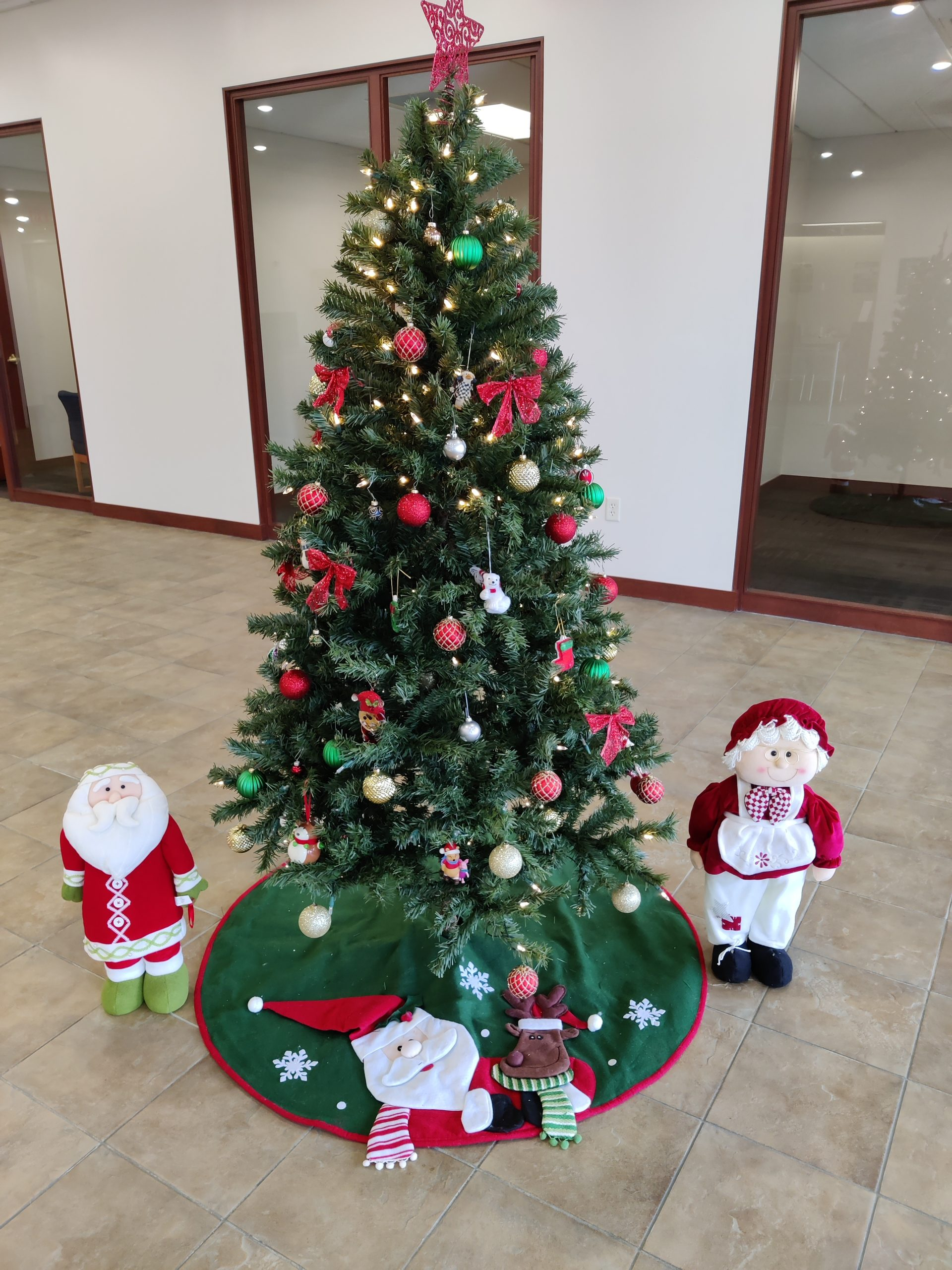 Marion Oaks Branch - Christmas Cheer