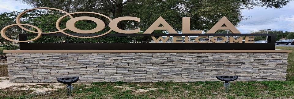 City of Ocala Welcome