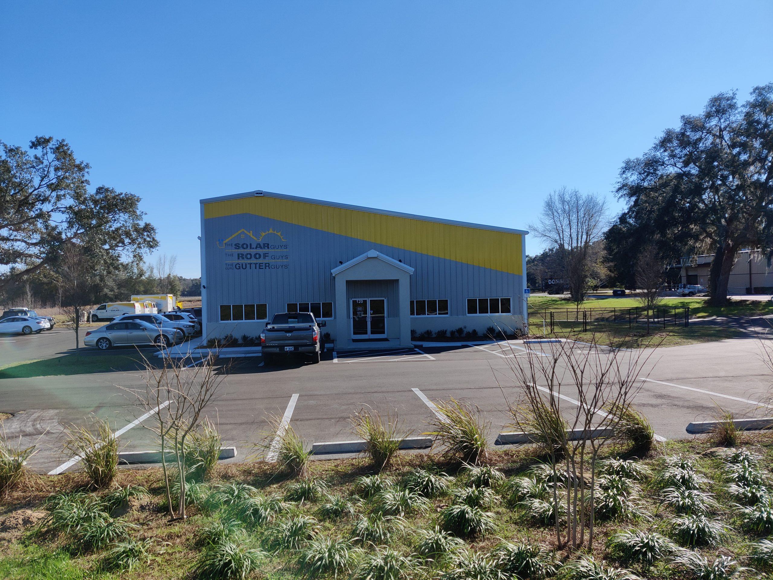 Welcome Solar Roof Gutter Gurus - Marion Oaks